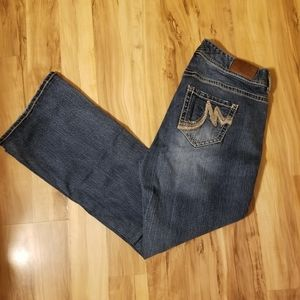 Maurices 14 short jeans
